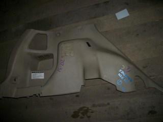 Обшивка багажника Toyota Corolla Spacio Уссурийск