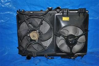Радиатор основной Mitsubishi Carisma Хабаровск