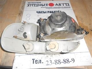 Фара Ford Explorer Челябинск