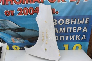 Крыло Chevrolet Lacetti Бердск