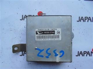 Блок управления efi Toyota Sparky Владивосток