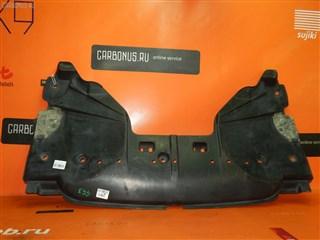 Защита двигателя Subaru Impreza Wagon Владивосток