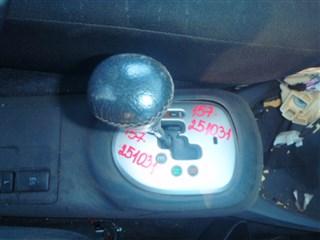 Рычаг переключения кпп Toyota Yaris Иркутск