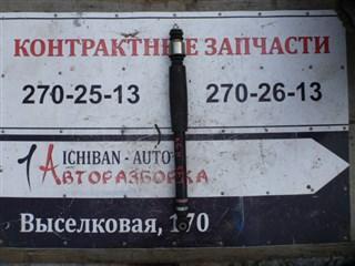 Амортизатор Nissan Bluebird Sylphy Владивосток