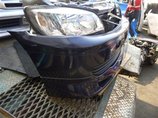 Nose cut Subaru Traviq Владивосток