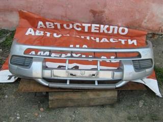 Бампер Nissan Pulsar Serie S-RV Комсомольск-на-Амуре