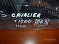 Фара для Toyota Cavalier