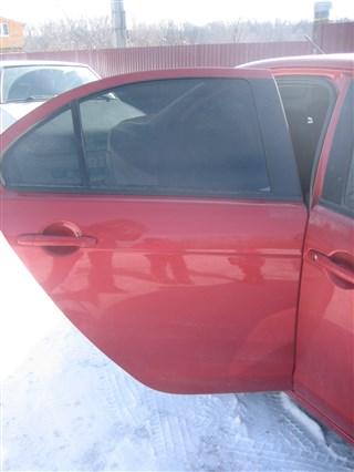 Дверь Mitsubishi Lancer X Уфа