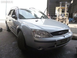 Накладка на порог Ford Mondeo Новосибирск