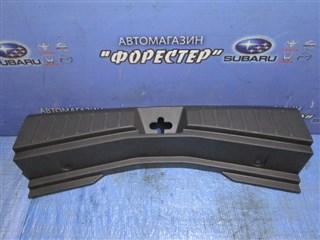 Порожек пластиковый Nissan Note Владивосток