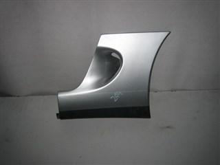 Накладка на крыло Toyota Supra Новосибирск