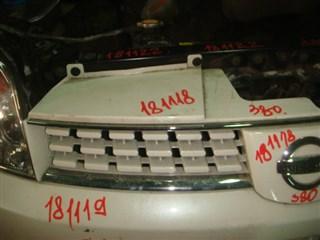 Решетка радиатора Nissan Lafesta Иркутск