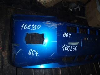 Бампер Honda Mobilio Spike Иркутск