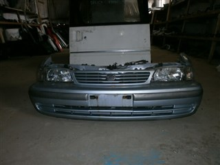 Nose cut Toyota Corsa Владивосток