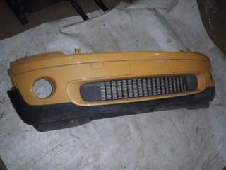 Бампер Mini Cooper Владивосток