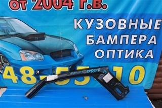 Стойка зеркала Skoda Fabia Бердск
