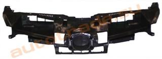 Решетка радиатора Mazda 3 Новосибирск