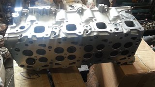 Головка блока цилиндров Nissan Safari Владивосток