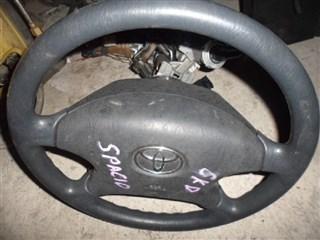 Руль с airbag Toyota Corolla Spacio Владивосток