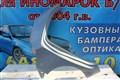 Крыло для KIA Picanto