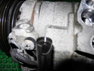 Компрессор кондиционера BMW X5 Новосибирск