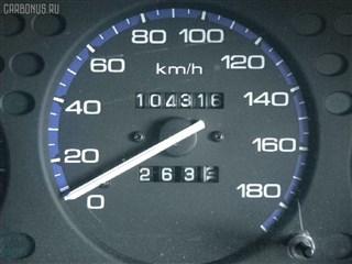 Подкрылок Honda Partner Владивосток