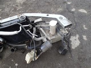 Рамка радиатора Mitsubishi Lancer Evolution Владивосток