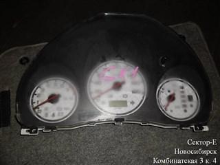 Панель приборов Honda Mobilio Spike Новосибирск