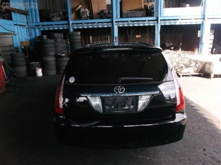 Вискомуфта Toyota Crown Estate Владивосток