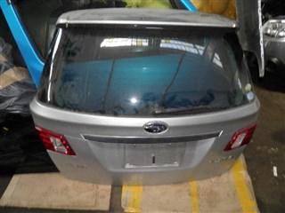 Дверь задняя Subaru Exiga Владивосток