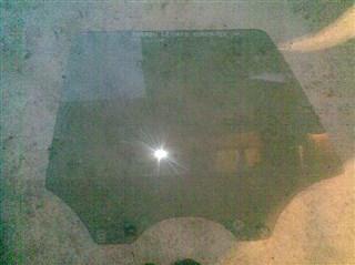 Стекло двери Subaru Lancaster Хабаровск