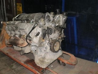 Двигатель Mercedes-Benz G-Class Новосибирск