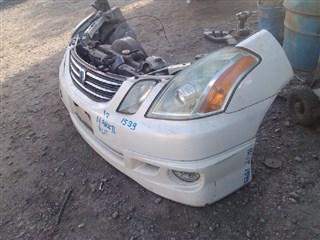 Nose cut Toyota Mark II Blit Владивосток