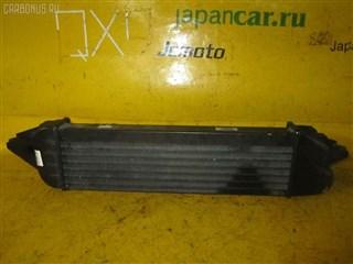 Радиатор интеркулера Saab 9-3 Новосибирск