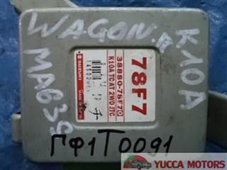 Блок управления efi Suzuki Wagon R Plus Барнаул