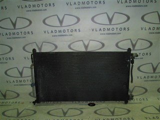 Радиатор кондиционера Nissan Cube Владивосток