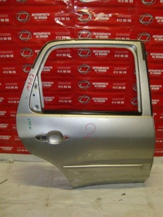 Дверь Mazda Ford Escape Нижний Новгород