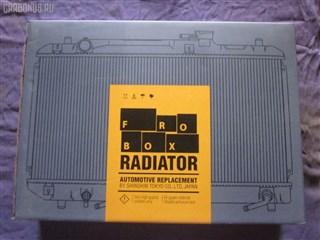 Радиатор кондиционера KIA Rio Владивосток