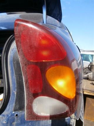 Стоп-сигнал Chevrolet Lanos Новосибирск