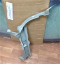 Рамка радиатора для Geely Mk