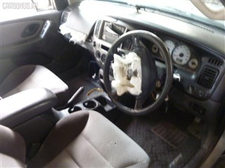 Крепление капота Ford Escape Новосибирск