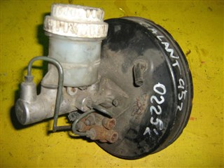 Главный тормозной цилиндр Mitsubishi Galant Уссурийск