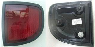 Отражатель бампера Mitsubishi Triton Владивосток