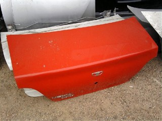 Крышка багажника Daewoo Nexia Краснодар