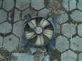 Вентилятор для Honda Element
