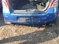 Бампер для Toyota Yaris