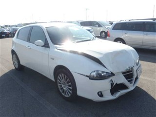 Блок abs Alfa Romeo 147 Челябинск
