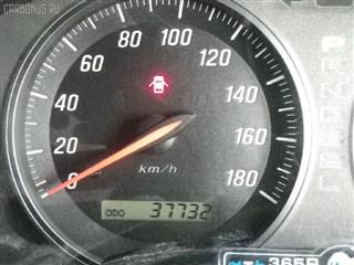 Планка телевизора Toyota Mark II Blit Владивосток