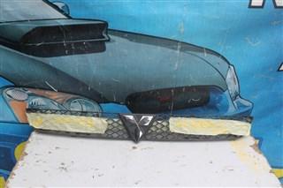 Решетка радиатора Mitsubishi Lancer X Бердск
