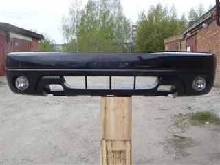 Бампер Suzuki XL-7 Новосибирск
